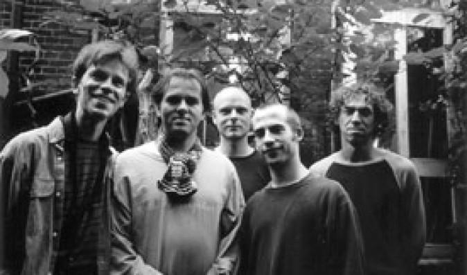 Pieter de Mast Quintet featuring Kris Goessens